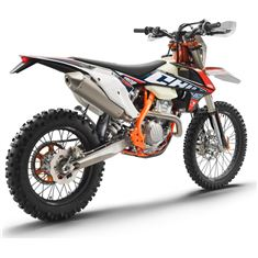 MOTOCILCETA KTM 250 EXC-F SIX DAYS 2019