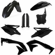 KIT PLASTICOS FULL KX-F 450 USA 16/17