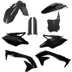 KIT PLASTICOS FULL KX-F 450 2018 EU