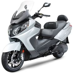 SCOOTER MAXSYM 400 cc ABS