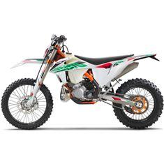 MOTOCICLETA KTM 300 EXC SIX DAYS TPI 2021