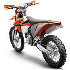 MOTOCICLETA KTM 450 EXC-F 2021
