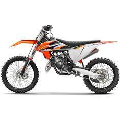 MOTOCICLETA KTM 125 SX 2021