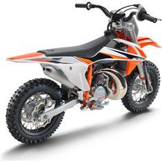 MOTOCICLETA KTM 50 SX MINI 2021
