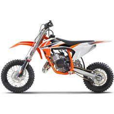 MOTOCICLETA KTM 50-SX 2021