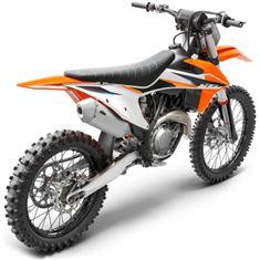 MOTOCICLETA KTM 450 SX-F 2021