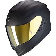 CASCO SCORPION EXO 1400 AIR SOLID