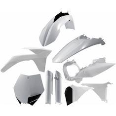 KIT PLASTICOS FULL SX 250 2011