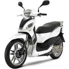 SCOOTER SYMPHONY 125 cc LX