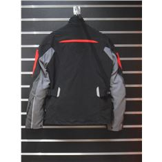 CHAQUETA DAINESE TEMPORALE D-DRY ROJA 54