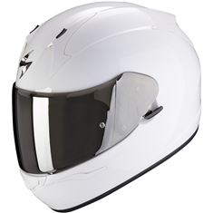 CASCO SCORPION EXO-390 SOLID