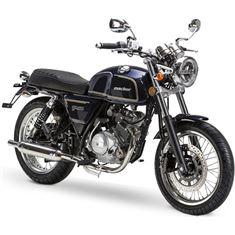 MOTOCICLETA MACBOR LORD MARTIN 125cc