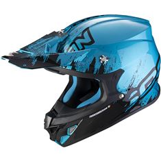 CASCO SCORPION VX-21 AIR MUDIRT