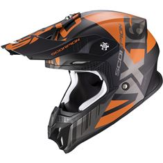 CASCO SCORPION VX-16 AIR MACH