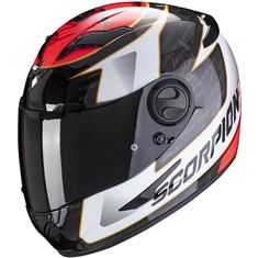 CASCO SCORPION EXO-490 TOUR
