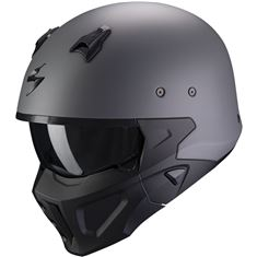 CASCO SCORPION COVERT-X SOLID