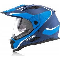 CASCO ACERBIS REACTIVO