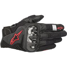 GUANTE ALPINESTARS SMX-1 AIR