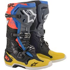 BOTA ALPINESTARS TECH-10