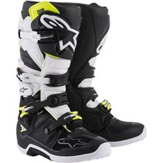 BOTA ALPINESTARS TECH-7