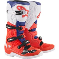 BOTA ALPINESTARS TECH-5