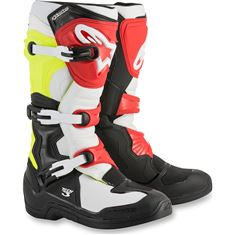 BOTA ALPINESTARS TECH-3