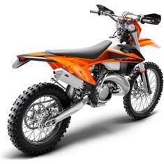MOTOCICLETA KTM 150 EXC TPI 2021