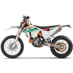 MOTOCICLETA KTM 250 EXC-F SIX DAYS 2021