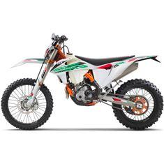 MOTOCICLETA KTM 350 EXC-F SIX DAYS 2021