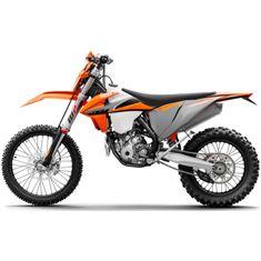 MOTOCICLETA KTM 350 EXC-F 2021