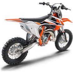 MOTOCICLETA KTM 65 SX 2021