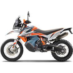 MOTOCICLETA KTM 890 ADVENTURE R RALLY 2021