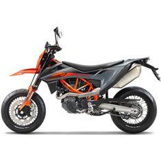 MOTOCICLETA KTM 690 SMC R 2021