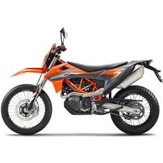 MOTOCICLETA KTM 690 ENDURO R 2021