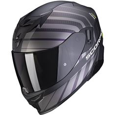 CASCO SCORPION EXO-520 AIR SHADE