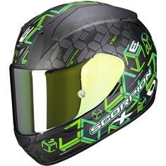CASCO SCORPION EXO-390 CUBE