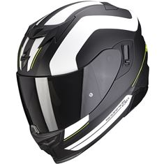 CASCO SCORPION  EXO-520 AIR LEMANS