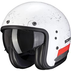CASCO SCORPION BELFAST SHIFT