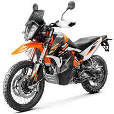 MOTOCICLETA KTM 890 ADVENTURE R 2021