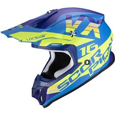 CASCO SCORPION VX-16 AIR X-TURN
