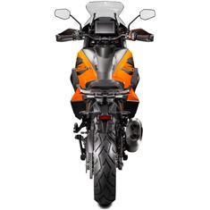MOTOCICLETA KTM 1290 ADVENTURE S NARANJA 2021