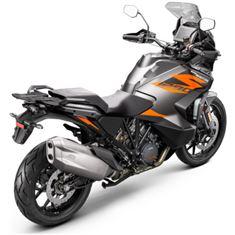 MOTOCICLETA KTM 1290 ADVENTURE S NEGRA 2021