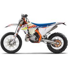 MOTOCICLETA KTM 300 EXC TPI SIX DAYS 2022