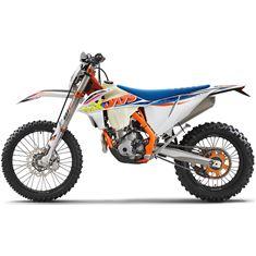 MOTOCICLETA KTM 350 EXC-F SIX DAYS 2022