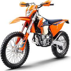 MOTOCICLETA KTM 450 EXC-F 2022