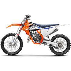 MOTOCICLETA KTM 125 SX 2022