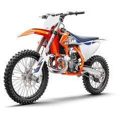 MOTOCICLETA KTM 250 SX 2022