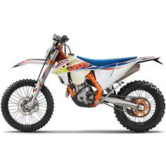 MOTOCICLETA KTM 250 EXC-F SIX DAYS 2022