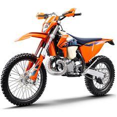 MOTOCICLETA KTM 250 EXC TPI 2022
