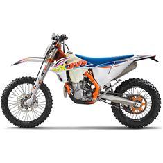 MOTOCICLETA KTM 500 EXC-F SIX DAYS 2022